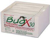 bug x