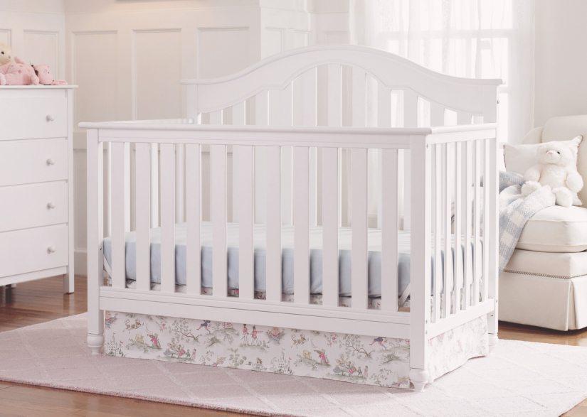nursery essentials guide