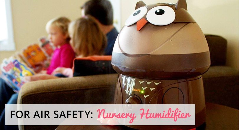 nursery-humidifier