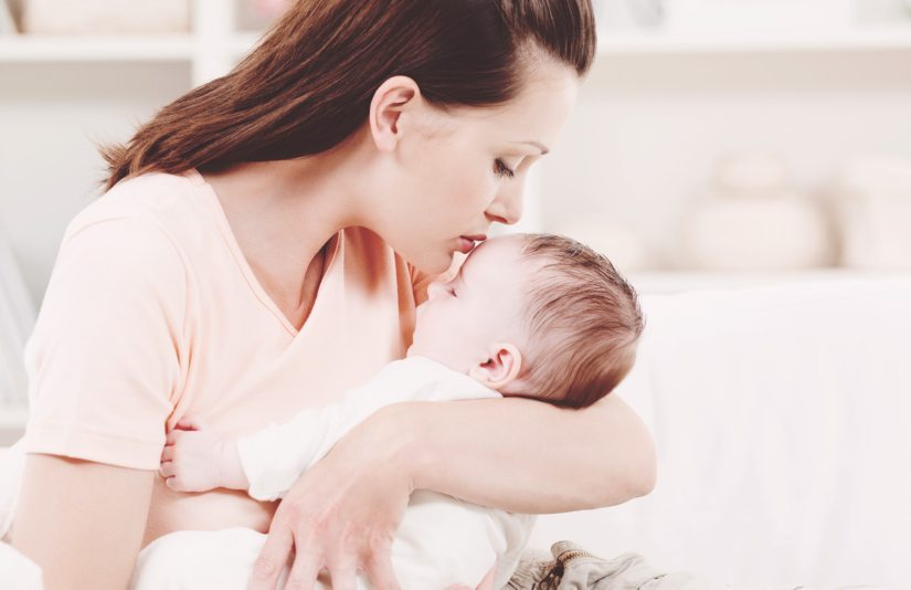 simple ways to help your congested infant