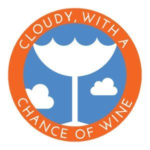 Cloudy With a Chance of Wine
