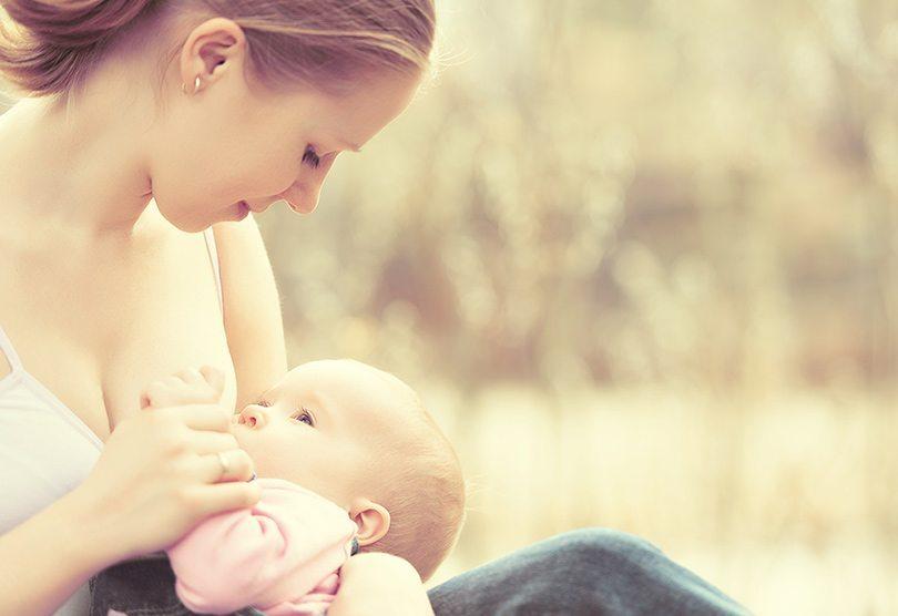 Disadvantages of Breastfeeding Thumbnail