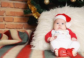 Holiday Guide For Babies