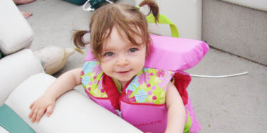 the safest baby life jackets