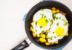 when can babies eat eggs?