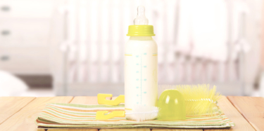How Long Can Breast Milk Sit Out?