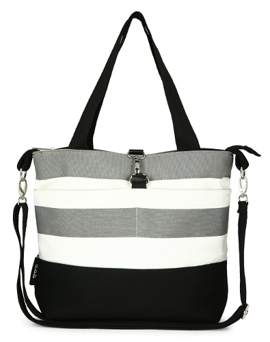 Compact Mommy Tote Bag
