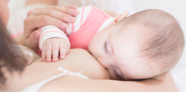 how to decrease breast milk supply