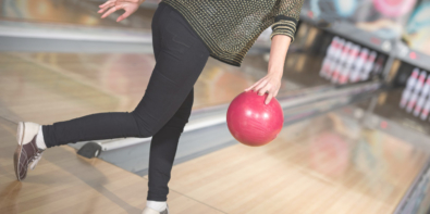 is it safe to go bowling when pregnant?