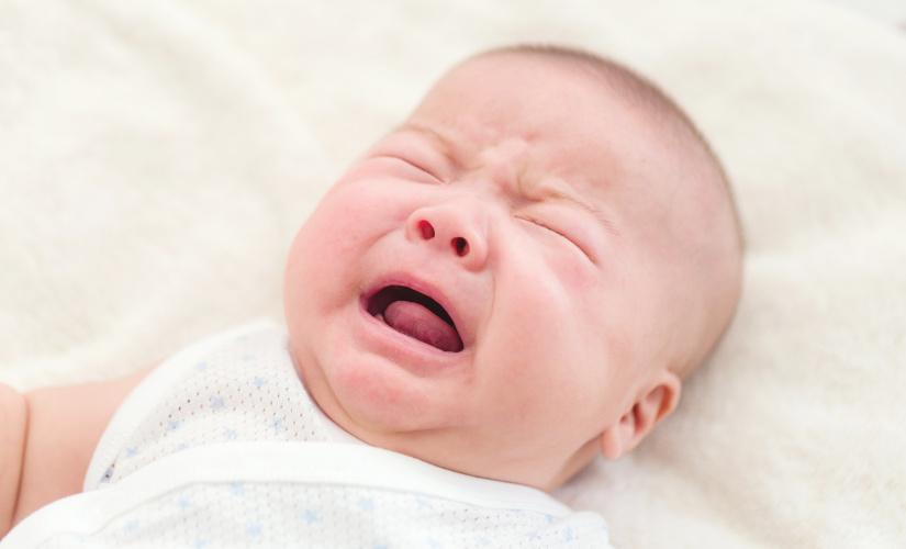 Night Terrors In Babies