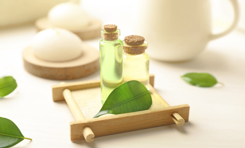 Is It Safe to Use Tea Tree Oil During Pregnancy?