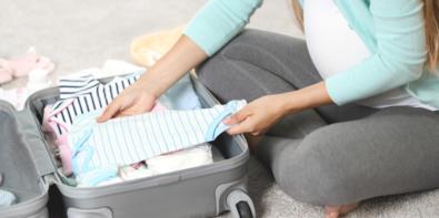 ultimate hospital bag packing list