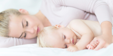 everything to know about co-sleeping