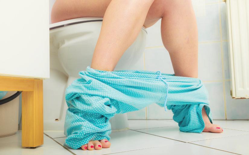 green poop pregnant